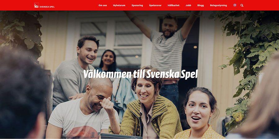 Svenska spel bingo betting turspel poker hands lautsprecherkabel plus minus betting