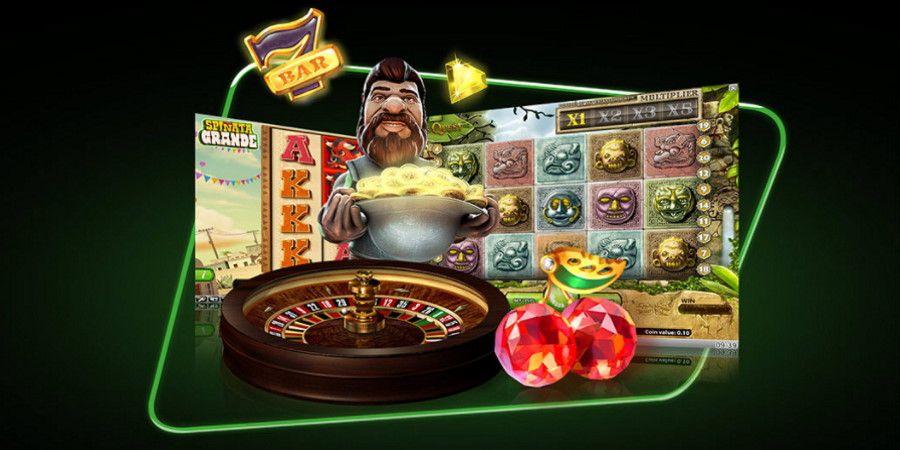 Minsta Insättning Casino