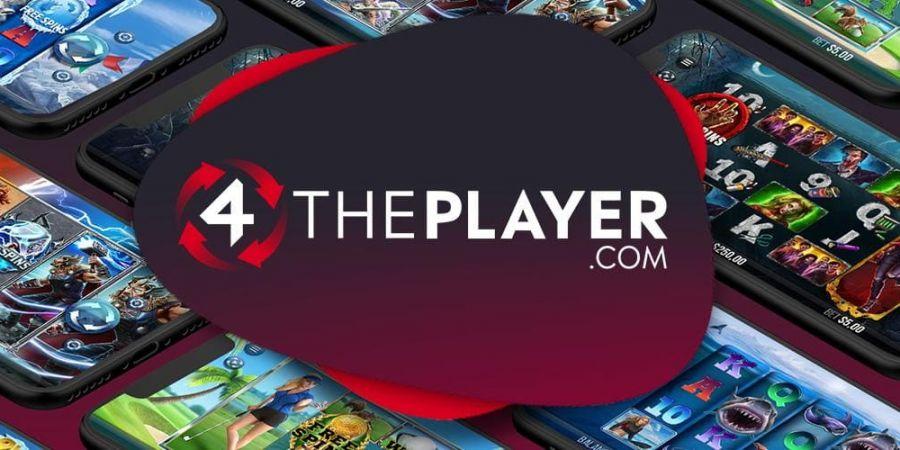 4ThePlayer